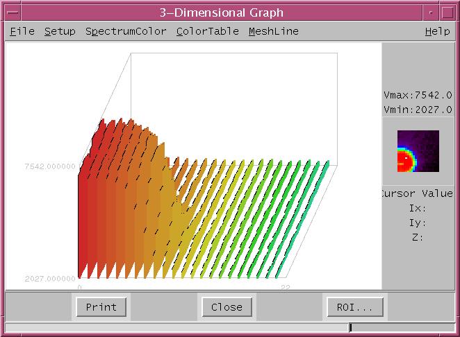 3dgraph py - A Python 3D Graph Package